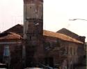 Annunziata, retro del Convento