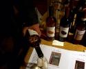 Un assaggio di vino