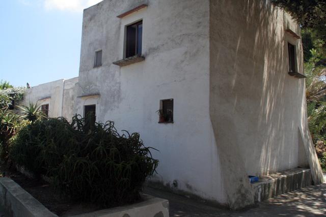Casa Costa a Quattropani