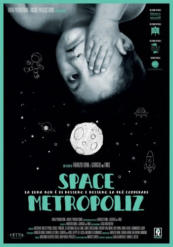 Locandina di Space Metropoliz