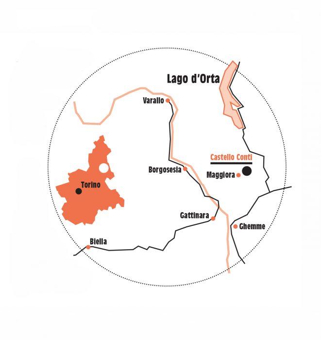 mappaConti