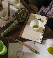 L'OLIO, AI SENSI • Degustazione Guidata con Maria Paola Gabusi