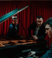 The Uppertones | concerto